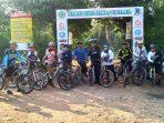 Liburan Ngagowes Bareng Askun Biker's