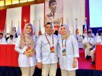 Gina Swara Ditunjuk Jadi Pengurus DPP Gerindra