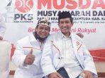 Budiwanto Terpilih Ketua PKS Karawang, Rekrutmen Kaum Milenial Jadi Prioritas