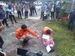 Ini Reka Adegan Tukang Gorengan Bunuh dan Perkosa Siswi SMP di Karawang