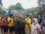 Kembalikan Masa Kejayaan, Golkar Karawang 'Ngabret' Turun ke Masyarakat