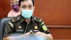 Diduga jadi Mafia Kasus, Kejagung Copot Sesjamdatun Chaerul Amir