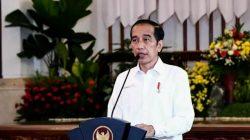 Presiden optimistis target pertumbuhan ekonomi 2021 tercapai