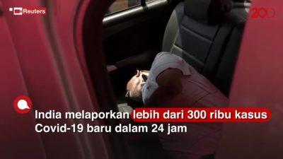 Foto by screenshot Video Detik