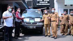 Pemkab Karawang Dorong Perusahaan Untuk Beli Produk UMKM Karawang
