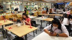 PHRI: Restoran langgar prokes harus disanksi