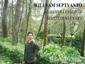 Hutan Indonesia Kita Milik Siapa?