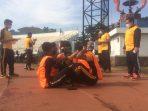 Polres Karawang Gelar Test Kesamaptaan Jasmani dan Beladiri