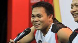 Innalillahi wa inna illaihi roji'un. Telah meninggal dunia salah satu pahlawan bulu tangkis Indonesia, peraih emas Olimpiade Beijing 2008, Markis Kido