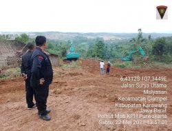 Wakil Ketua Komisi IV DPR RI Dedi Mulyadi,Pertanyakan Tambang Yang Rusak Di Kawasan Hutan Karawang
