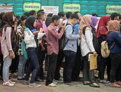 Organisasi Buruh Internasional (ILO) : Setidaknya 220 juta orang diperkirakan akan tetap menganggur dalam skala global tahun ini hingga 2023