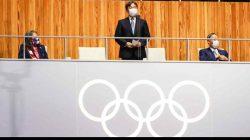 Kaisar Jepang Naruhito resmi buka Olimpiade Tokyo 2020