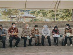 Bupati Karawang : Program Vaksinasi COVID-19 Keluarga di Lanjutkan