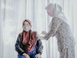 Pemkab Karawang Mulai Vaksinasi Covid-19 untuk Ibu Hamil