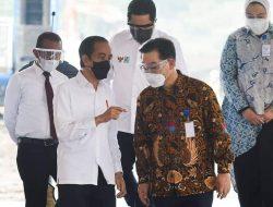 Pabrik Baterai Kendaraan Listrik Pertama di Asia Tenggara Dibangun Di Karawang